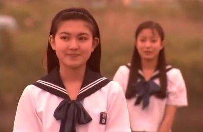 ドラマ「イグアナの娘(1996)」では菅野美穂さんとも共演していました。